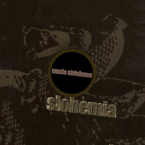 Uncle Shinbone - Slohemia